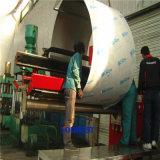 De automatische TIG Machine van het Lassen van het Metaal van het Staal