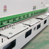 Máquina que pela hidráulica QC11y-6X3200
