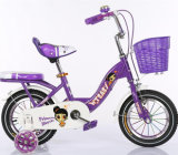자전거 아이들 자전거가 16 인치 형식에 의하여 농담을 한다