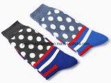 Носки конструкции способа навальные оптовые изготовленный на заказ счастливые