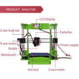 Машина принтера 3D горячей фабрики Sellling сразу