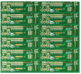 доска PCB 4layers 1.6mm для силы электропитания