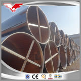 Rohre des Kohlenstoffstahl-LSAW für Öl-Gehäuse-Gefäß API 5L