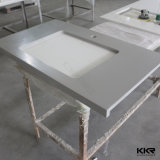 Em acrílico à prova de superfície sólida Bancada Bancada de cozinha