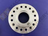 Fazer à máquina personalizado do metal da fundição de aço da precisão do CNC da maquinaria pesada