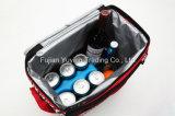 Sac de refroidisseur d'organisateur de sac d'emballage de pique-nique (YYCB036)