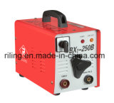AC De Machine van het Booglassen met Ce (BX1-160B)