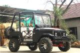 Cuatro Colores Deportes ATV, Go Cart