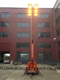 DEL Lighttower avec le certificat Rplt7600 de la CE d'OIN