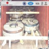 Staaf Met grote trekspanning van de Vlakte van het Staal van de Koolstof van de Spleet van Tangshan de Warmgewalste Milde