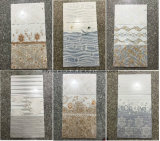 Mattonelle di ceramica decorative calde del materiale da costruzione