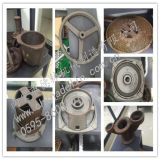 Serie automatica di Zsb del Ancon del macchinario di Delin di Multi-Spindle& macchina di Drilling&Tapping delle stazioni di Roating