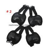 Almofadas de alta qualidade de caminhada ao ar livre militares táticas de nylon de Knee&Elbow do uso dos esportes da alta qualidade