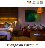 5 نجم رفاهية غرفة نوم أثاث لازم صاحب مصنع الصين ([هد802])