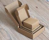 Cadre de bonne qualité de papier d'emballage avec le logo exporté vers dans le monde entier