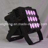 무선 LED 동위 64 빛에 의하여 이용되는 나이트 클럽