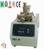 Verificador do Fastness da RUB de Iultcs para o material do couro, do plástico e de matéria têxtil