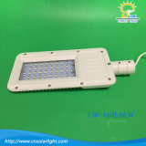 Productos solares 36W Solar LED luces de calle Pupolar en Asia