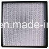 De industriële Filter HEPA van de Hoge Efficiency van de Filters van de Lucht Absolute