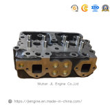 Cabeça nua cabeça de cilindro NT855 Modelo Motor