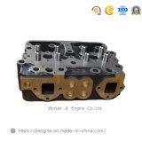 Машина 3021692 3418678 тяжелой конструкции головки цилиндра двигателя Nt855