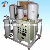 Экономичное относящое к окружающей среде восстановление машины очищения масла Lube (TYA) горячая точка, выкостность, Fault-Free деятельность