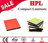 В отличие от HPL ламинат настенные панели для ванных комнат
