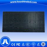 Visualizzazione di LED alfanumerica esterna di colore P10-1b di funzionamento facile singola