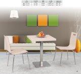 이용된 대중음식점 테이블 및 의자 또는 합판 의자 또는 Bentwood 의자