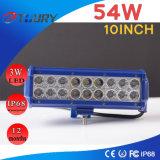 50W 10inch Новый светодиодный свет работы для грузовиков / фар автомобиля