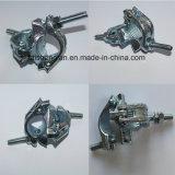48.3mmの足場カプラーの韓国の旋回装置の固定カプラー
