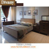 Teem Home Furniture Platform Bed