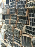 Het Profiel van de Uitdrijving van de Legering van het Aluminium van Bouwmaterialen voor Deur en Venster