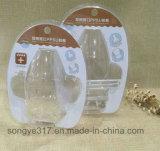 Pacchetto di bolla piegante della bottiglia di bambino
