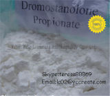 99% aufbauendes Steroid Dromostanolon Propionat (Masteron) für antineoplastische Bodybuilder