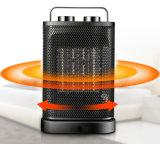 Calefator cerâmico novo 2017 com aquecedor de ventilador portátil para elemento de aquecimento