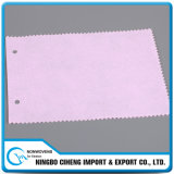 Tissu de Nonwoven du Polypropylène Pp de Spunbond Estampé par Couleur Faite sur Commande