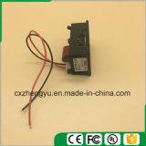 "Yb27A 0.56 "" 2개의 철사 (색깔을%s 가진 LED AC 30-500V 디지털 표시 장치 전압계: 빨강)"