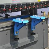 Macchina piegatubi sincrona elettroidraulica di CNC di serie di We67k