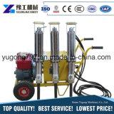 工場販売のための直接油圧石のディバイダー
