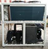 Tipo mais frio ar de refrigeração com estrutura compata