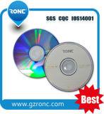 Высокое качество 4.7GB пустое DVD-R в большом части