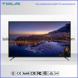 Breiter Zoll voller HD 1080P LED des Betrachtungs-Winkel-43 Fernsehapparat mit Koaxial3 HDMI