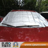 Universally Car Front PE Snow Shade