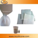 Platin-Heilung-Silikon-Gummi für die bildende Jewerley Form, Kerze-Formen