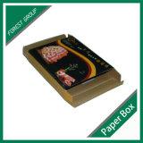 食品等級のビーフのパッキングのための波形の食糧ボックス