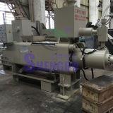 De horizontale Machine van het Briketteren van het Zaagsel van het Metaal van de Snelheid om Te recycleren