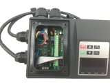 3.7kw 3 단계 IP65 AC 주파수 변환장치 또는 변하기 쉬운 속도 드라이브