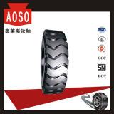 ISOおよびGCCが付いている中国バイアスタイヤは証明した