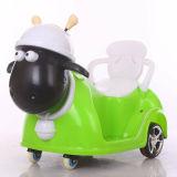 Автомобиль игрушки детей электрический с дистанционным управлением